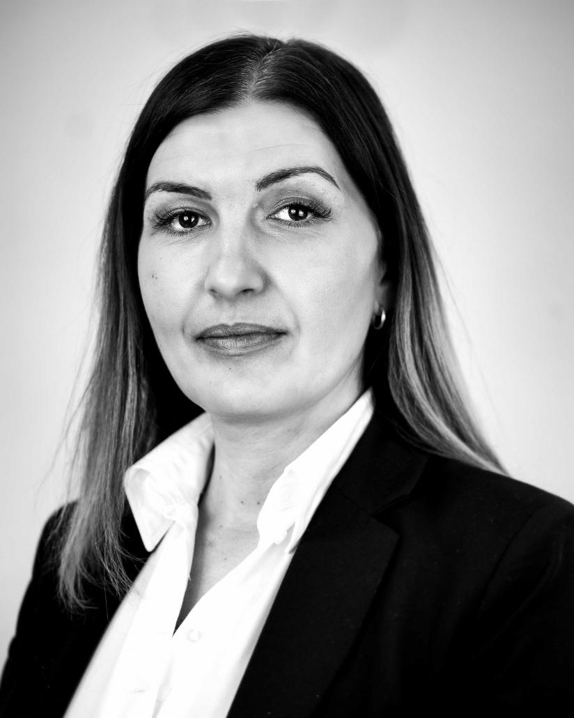 ULTRA Clean Klaudija Petrushevich