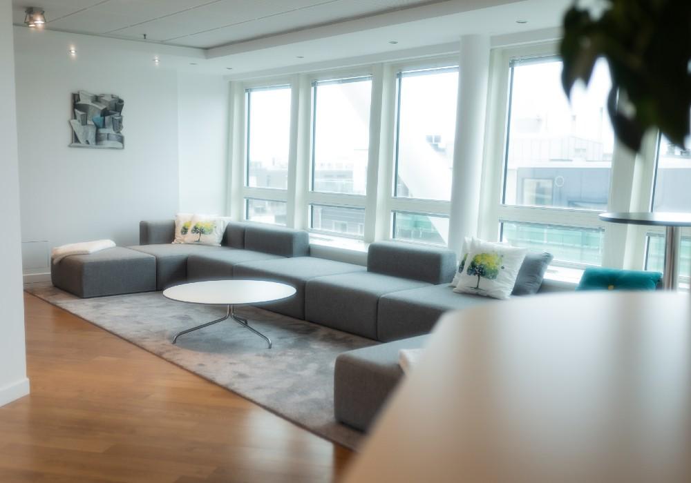 Ultra Clean Möbeltvätt, möbelvård, mattvätt, gardintvätt