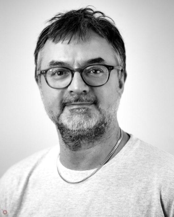 Ultra Clean Stefan Schneider