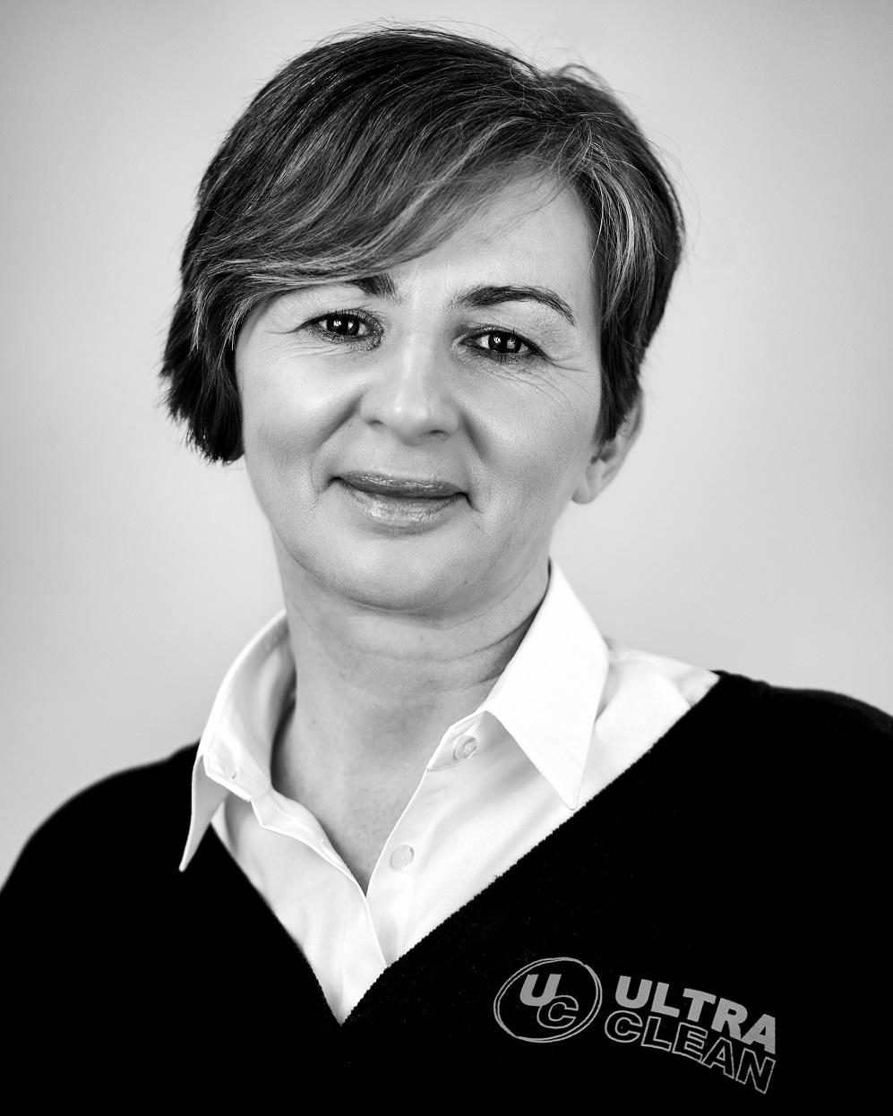 Ultra clean Tihana Pavlicevic